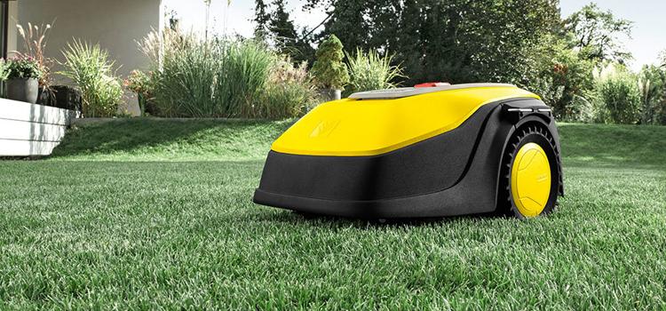 Čo vám chýba na záhrade? Kvalitná automatická kosačka!